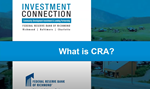 screenshot of What is CRA? presentation