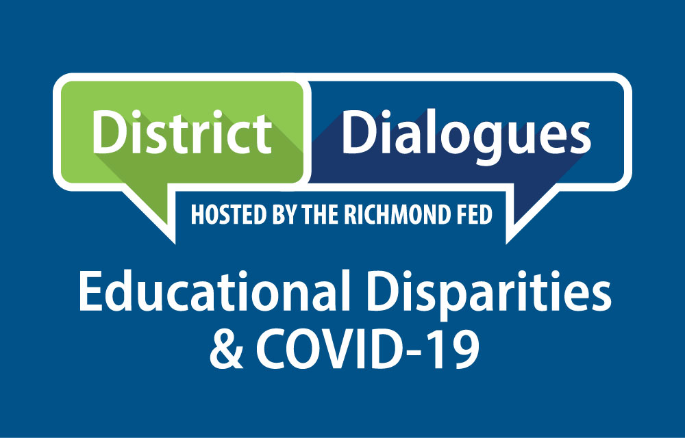 District Dialogues logo