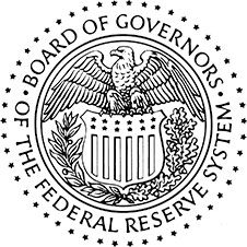 Crest of the Board of Governors of the Federal Reserve