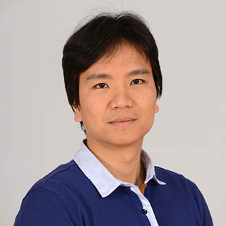 headshot of Toan Phan