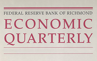 Economic Quarterly logo