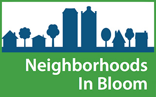 Neighborhoods In Bloom