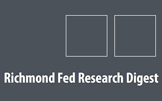 Richmond Fed Research Digest logo