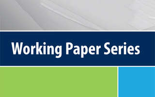 Working Paper Series logo