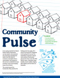 Community Pulse Spring 2013 cover