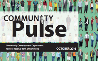Comm Pulse 2016 Table of Contents
