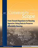 Community Scope 2017 no. 1 Cover