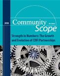 Community Scope 2018, Issue 2 cover