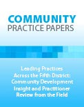 Community Practice Papers 2018 Issue 3