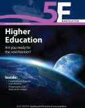 5E Navigator Higher Education