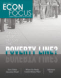 Econ Focus, First Quarter 2013