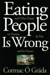 "Cover of ""Eating People is Wrong"""