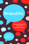 Cover of #Republic