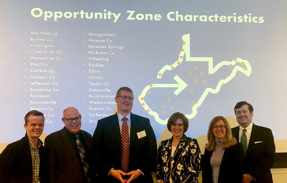 Opportunity Zones 2019 West Virginia Conference