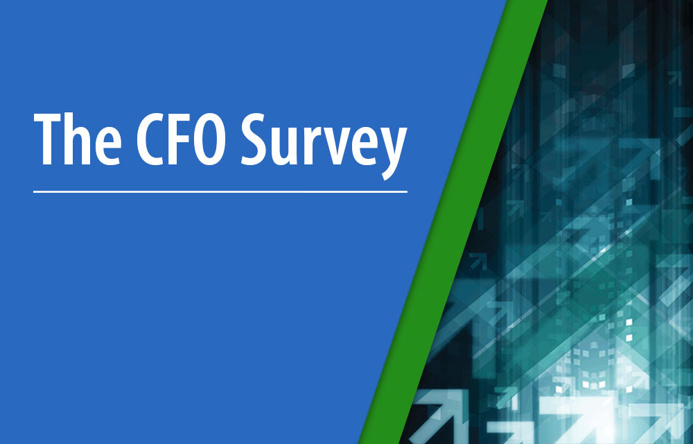 The CFO Survey